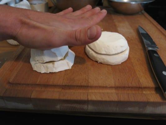 stuffed puffball mushroom recipe