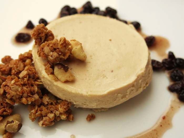 paw paw cheesecake