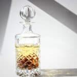 yellowfoot chanterelle vodka