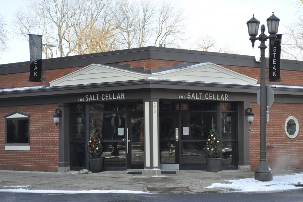 the salt cellar in saint paul minnesota