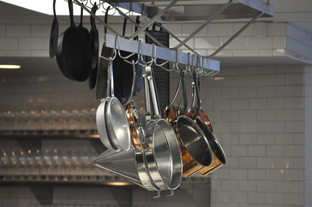 pots and pans from the salt cellar saint paul minnesota