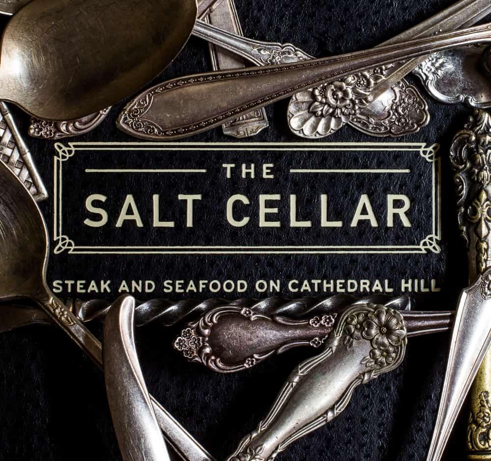 salt cellar st paul minnesota picture by alan bergo