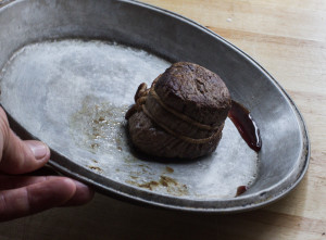 bison tenderloin