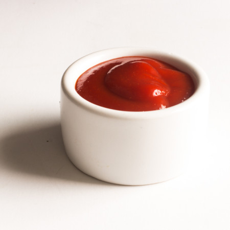 Fermented ramp sriracha sauce_-2