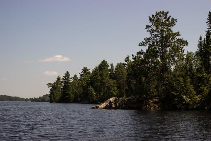 Lake Namekin