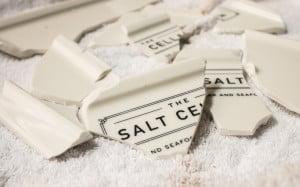 The Salt Cellar. Saint Paul MN