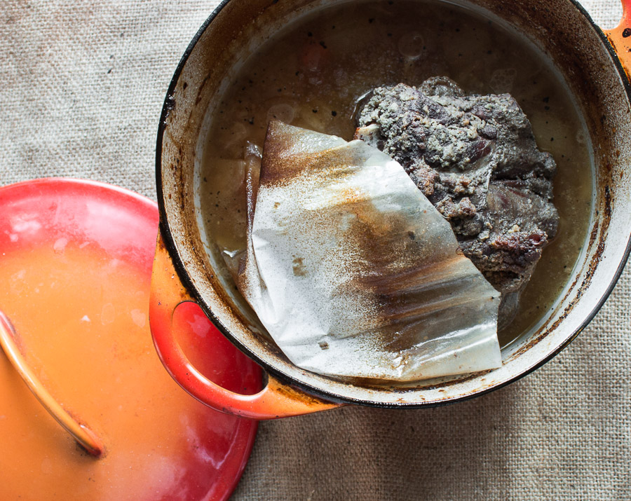How To Cook Lamb Neck Rings