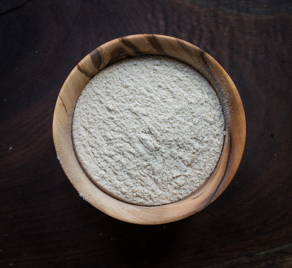 Cultivated Amaranth Flour