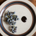 Wild grape reduction recipe