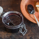 Chokeberry or aronia jam recipe