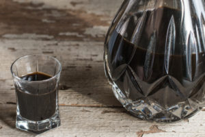 Nocino or Black Walnut Liquor recipe (1)
