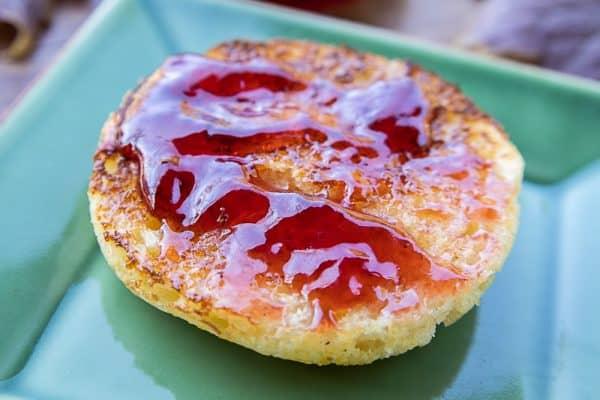 Highbush cranberry ginger jelly recipe