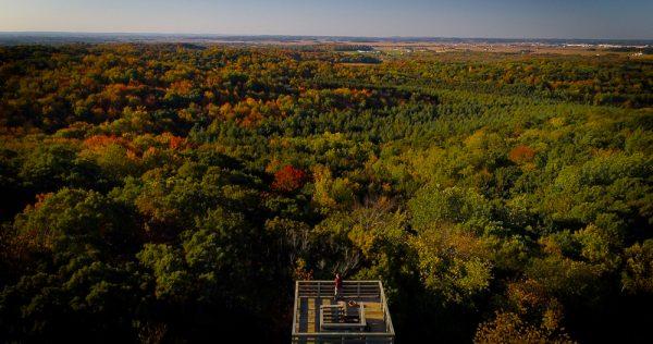 Hoffman hills recreation area, image by Jesse Roesler