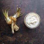 Prepared horseradish recipe made from scratch